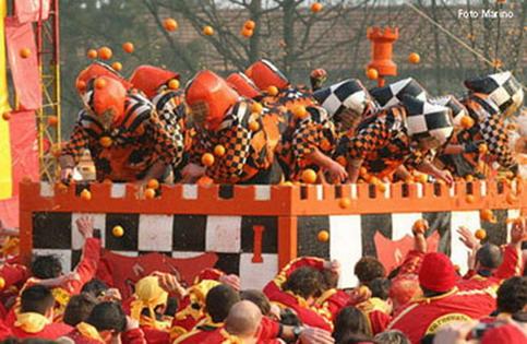 orange battles