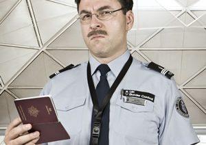 Border Agent Put His Wife on Terrorist List