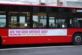 Atheists sue Little Rock's city bus line