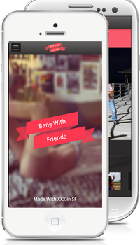 """Bang With Friends"" Banned from App Store"