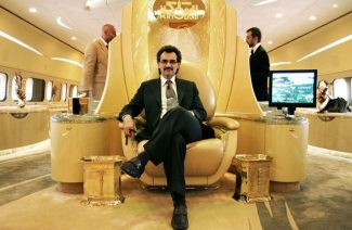 Saudi prince sues Forbes for underestimating his wealth