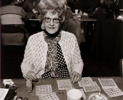 Ten Bingo Jokes (plus one) That Will Make Your Day