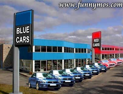 funny women carshop picture