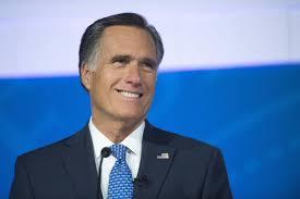 The Real Mitt Romney