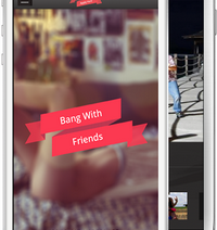 """""""Bang With Friends"""" Banned from App Store"""